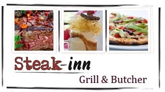 Steak Inn (Pretoria/Gauteng) - Top Up