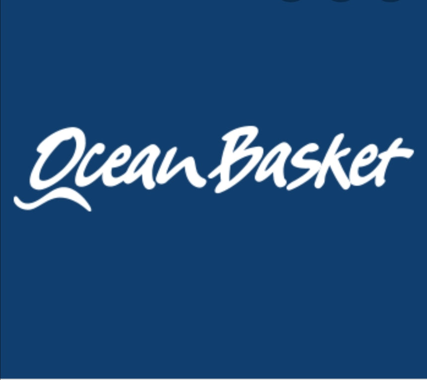 Beacon Bay Ocean Basket (East London/Eastern Cape) - Gift Card
