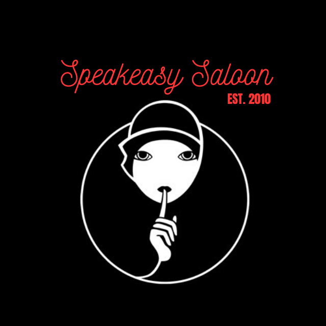 Speakeasy Saloon (Durbanville/Western Cape) - Top Up