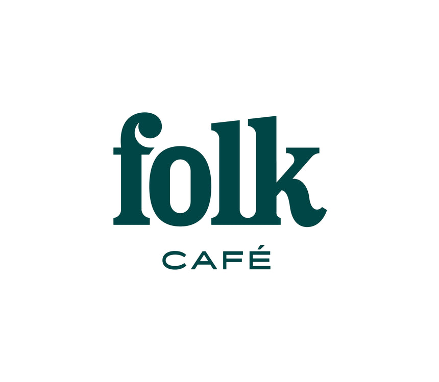 Folk Cafe (Cape Town/Western Cape) - Gift Card