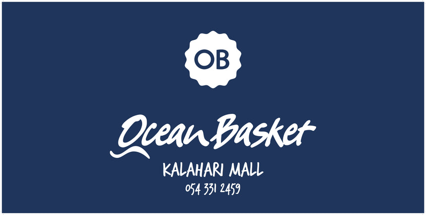 Ocean Basket Upington (Upington/Northern Cape) - Gift Card