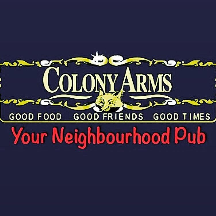 The Colony Arms (Johannesburg/Gauteng) - Gift Card