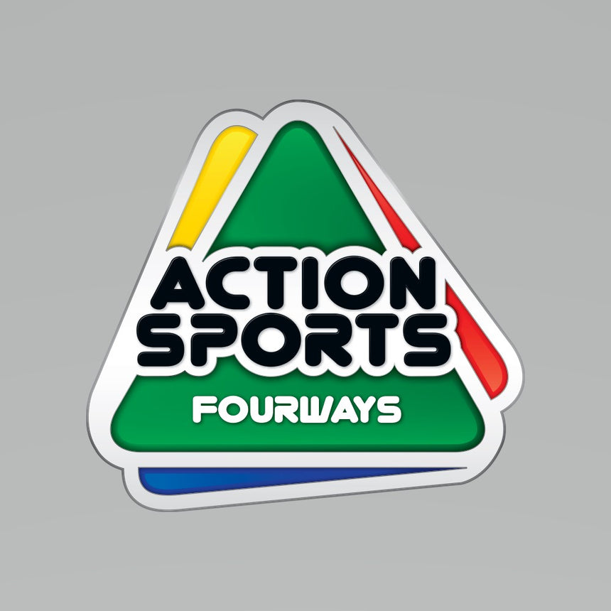 Fourways Action Sports Arena (Randburg/Gauteng) - Top Up