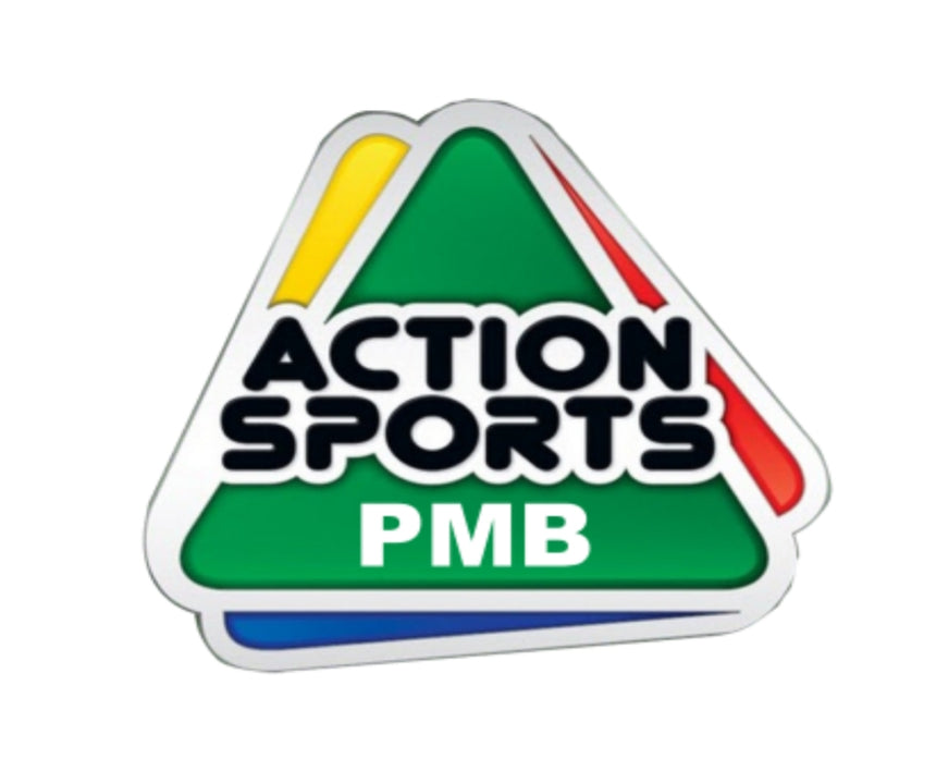 Action Sports kzn Midlands (Pietermaritzburg/Kwazulu Natal) - Gift Card