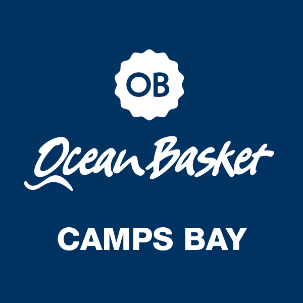 Ocean Basket Camps Bay (Cape Town/Western Cape) - Top Up