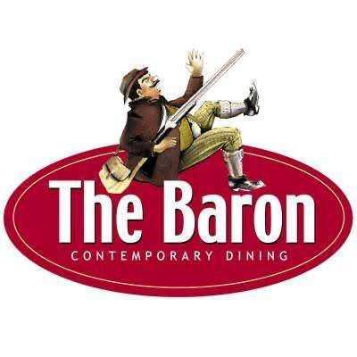 The Baron (Bedfordview) (Bedfordview/Gauteng) - Gift Card