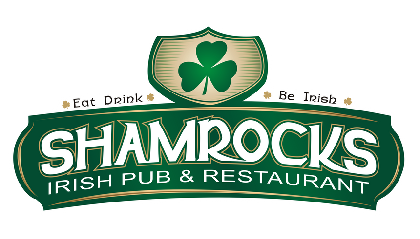 Shamrocks Irish Pub and Restaurant (Pretoria/Gauteng) - Gift Card