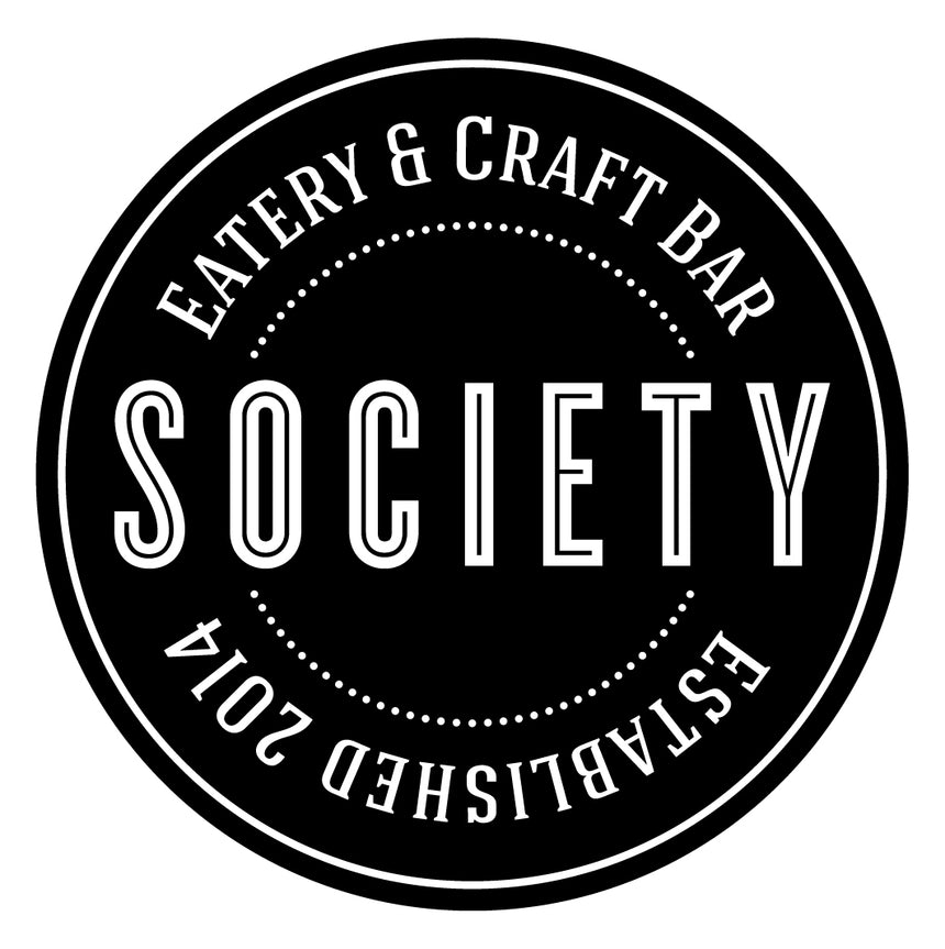 Society Eatery & Craft Bar (Johannesburg/Gauteng) - Gift Card