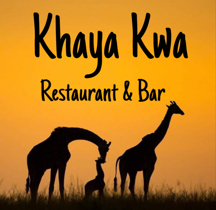 KHAYA KWA RESTAURANT AND BAR (Thabazimbi/Limpopo) - Gift Card