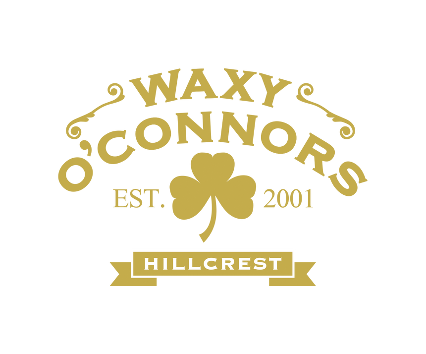 Waxy O Connors, Hillcrest (Hillcrest/Kwazulu Natal) - Gift Card