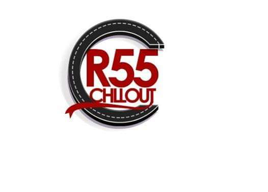 R55 Chillout (Pretoria/Gauteng) - Top Up