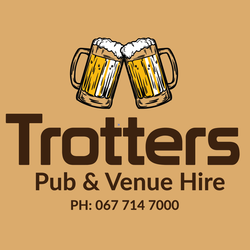 Trotters Pub and Grill (Boksburg/Gauteng) - Top Up