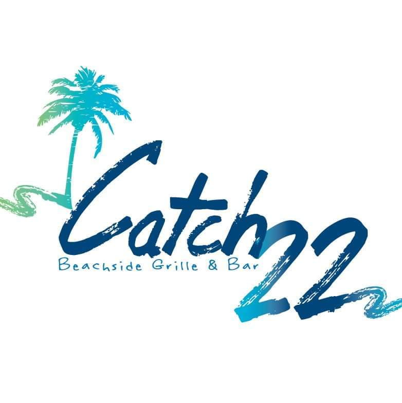 Catch 22 Beachside Grille and Bar (Table View/Western Cape) - Gift Card