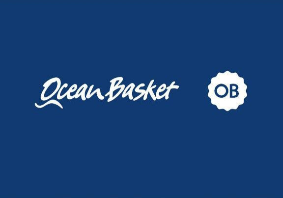 Ocean Basket Cradlestone (Krugersdorp/Gauteng) - Top Up