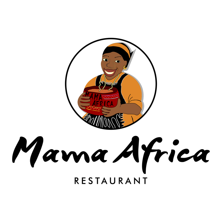 Mama Africa Restaurant (Kokstad/Kwazulu Natal) - Top Up