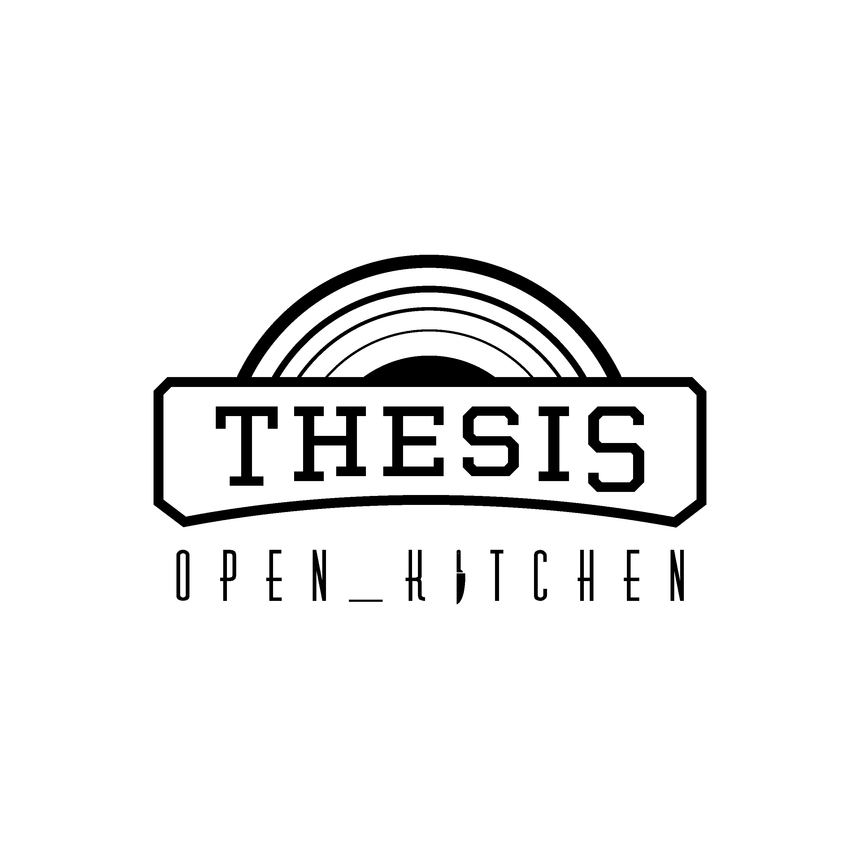 Thesis Open Kitchen (Johannesburg/Gauteng) - Gift Card