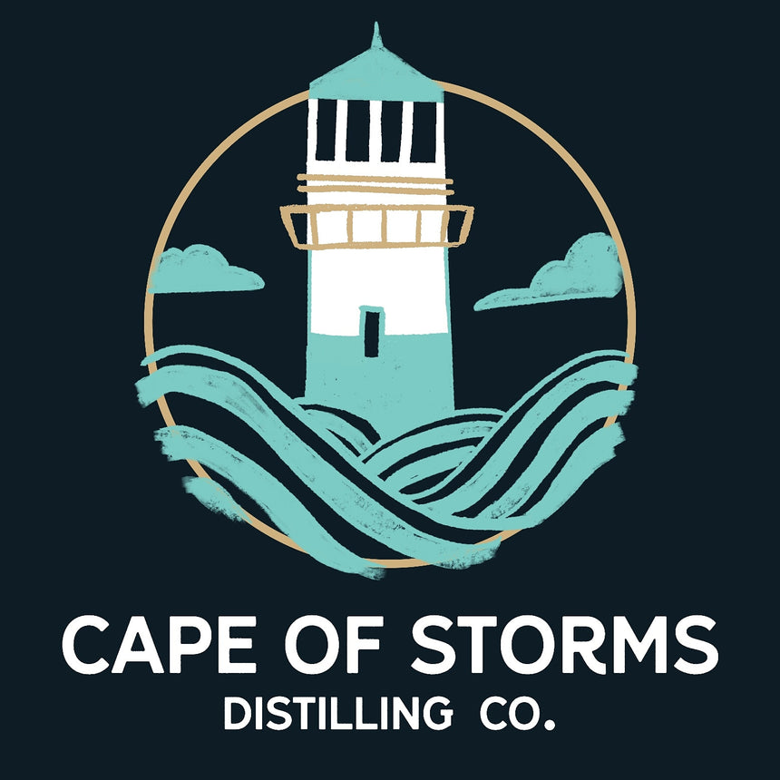 Cape of Storms Distilling Co (Cape Town/Western Cape) - Top Up