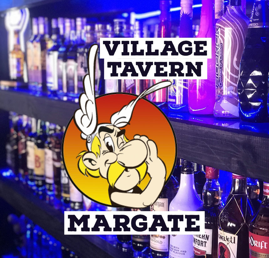 VILLAGE TAVERN (Margate/Kwazulu Natal) - Gift Card