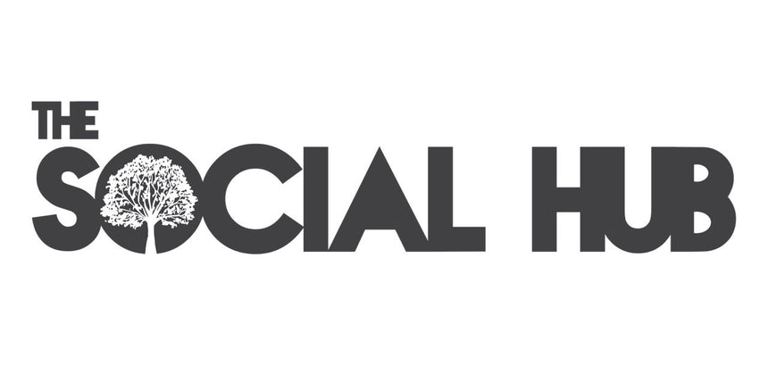 The Social Hub (Johannesburg/Gauteng) - Top Up