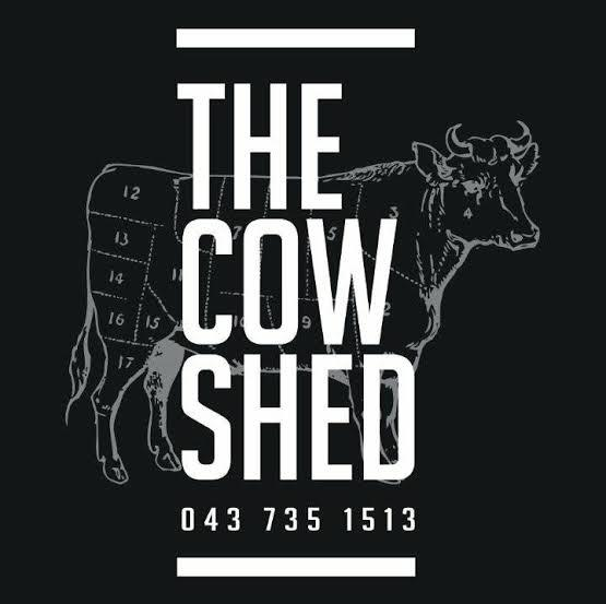 The Cow and Milk Shed (East London/Eastern Cape) - Top Up