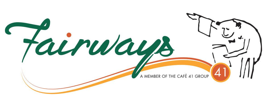 Fairways Food Services (Pretoria/Gauteng) - Top Up