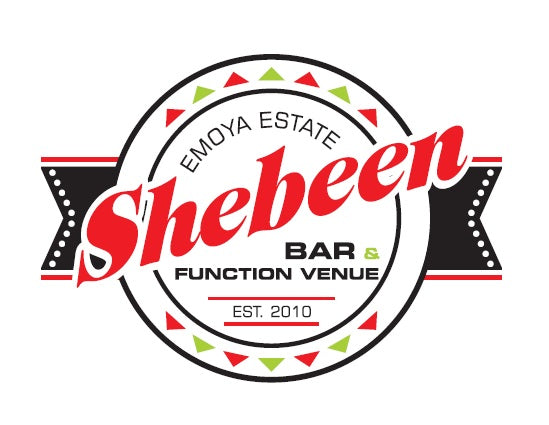 The Shebeen Emoya Estate (Bloemfontein/Free State) - Top Up
