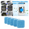 Wash Warrior™ Washing Machine Deep Cleaning Tablets