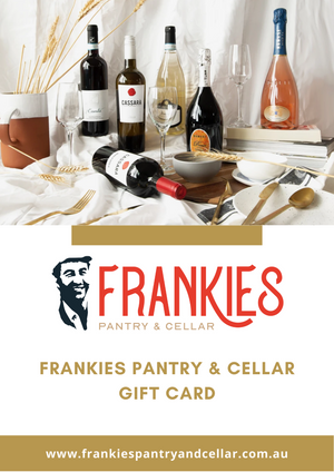 Frankies Pantry & Cellar Gift Card