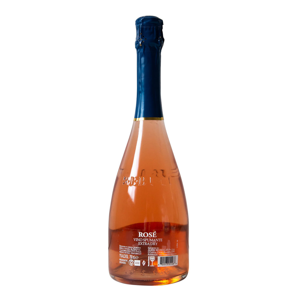 Load image into Gallery viewer, Rebuli Sparkling Rosè