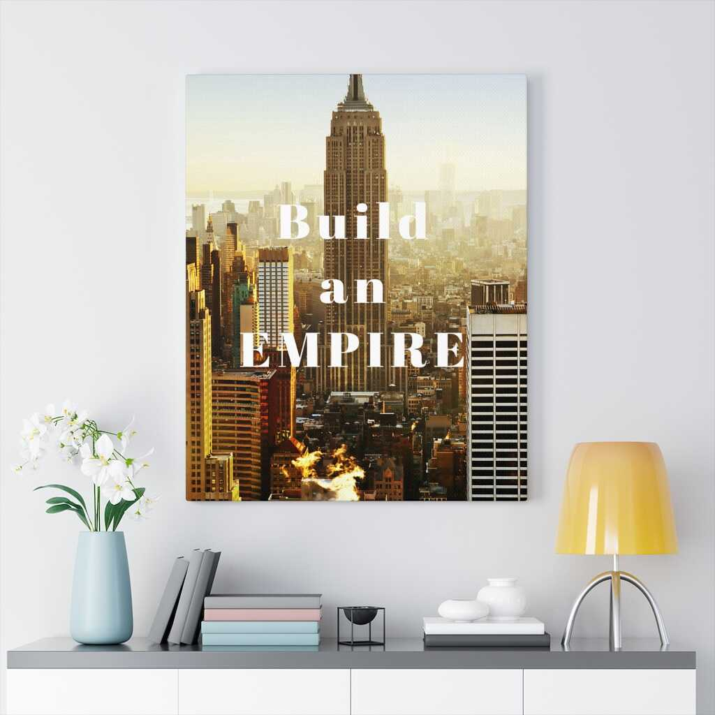 Build an Empire