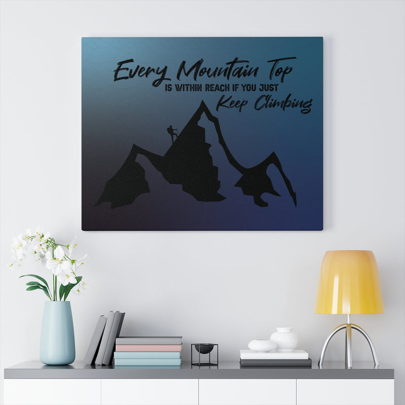 Every Mountain