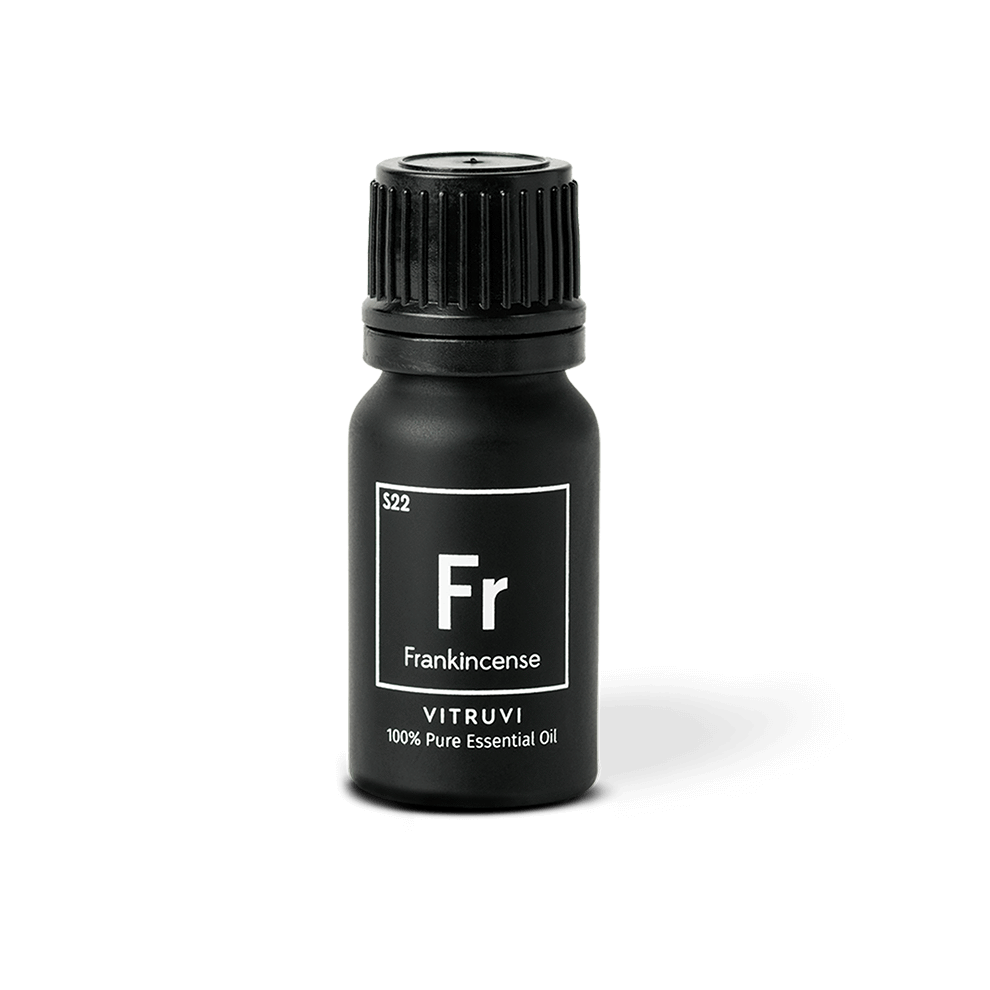 Vitruvi Frankincense Essential Oil .3oz