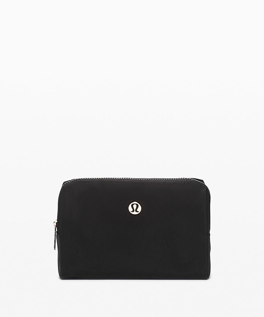 Lululemon All Your Small Things *Mini - Black/Gold