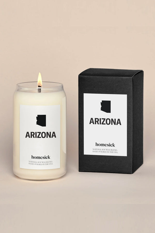Arizona Candle