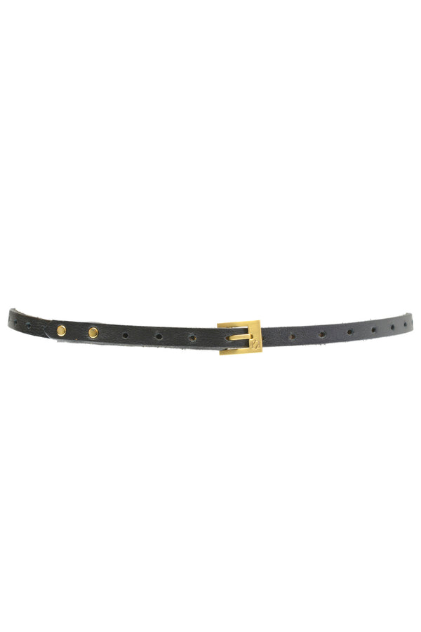Claire Skinny Belt
