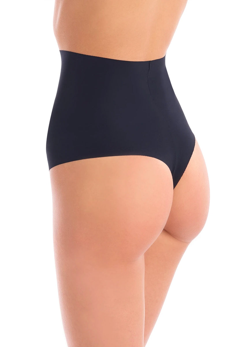 Classic Control Thong (Assorted Colors)