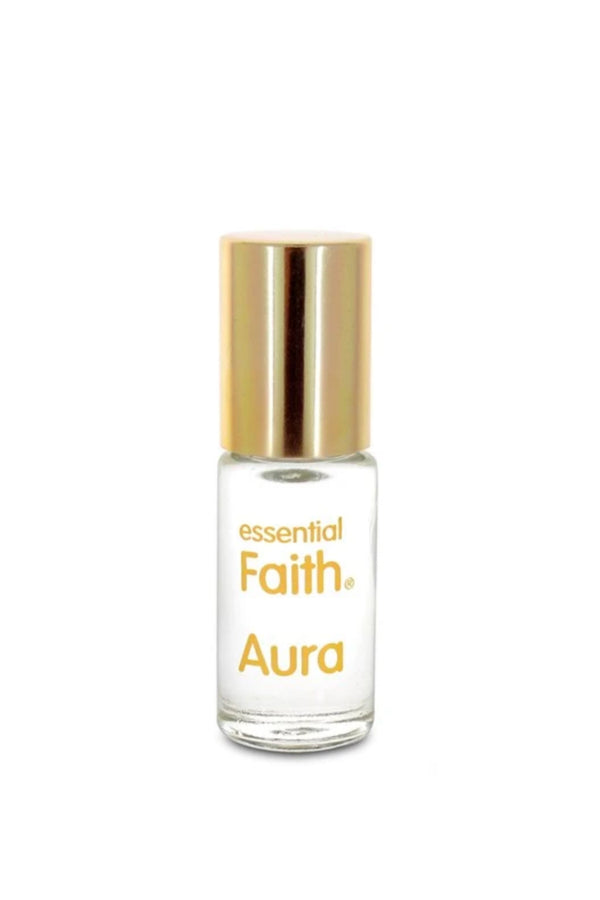 Essential Faith Aura Oil