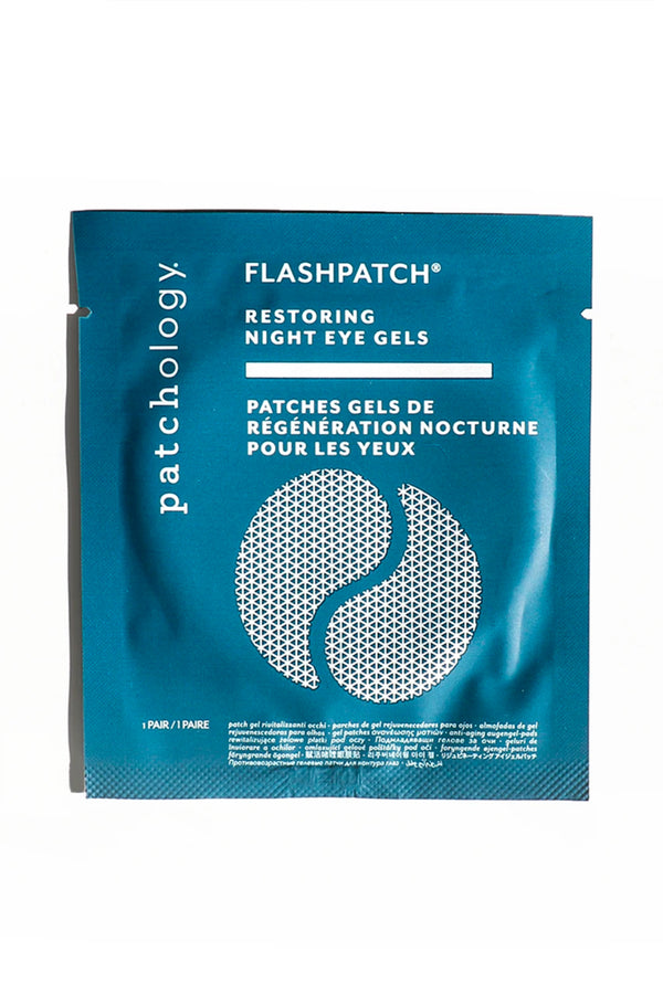 FlashPatch Restoring Eye Gels
