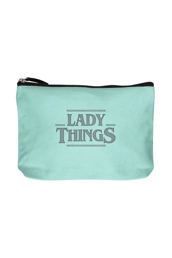 Lady Things Makeup Bag