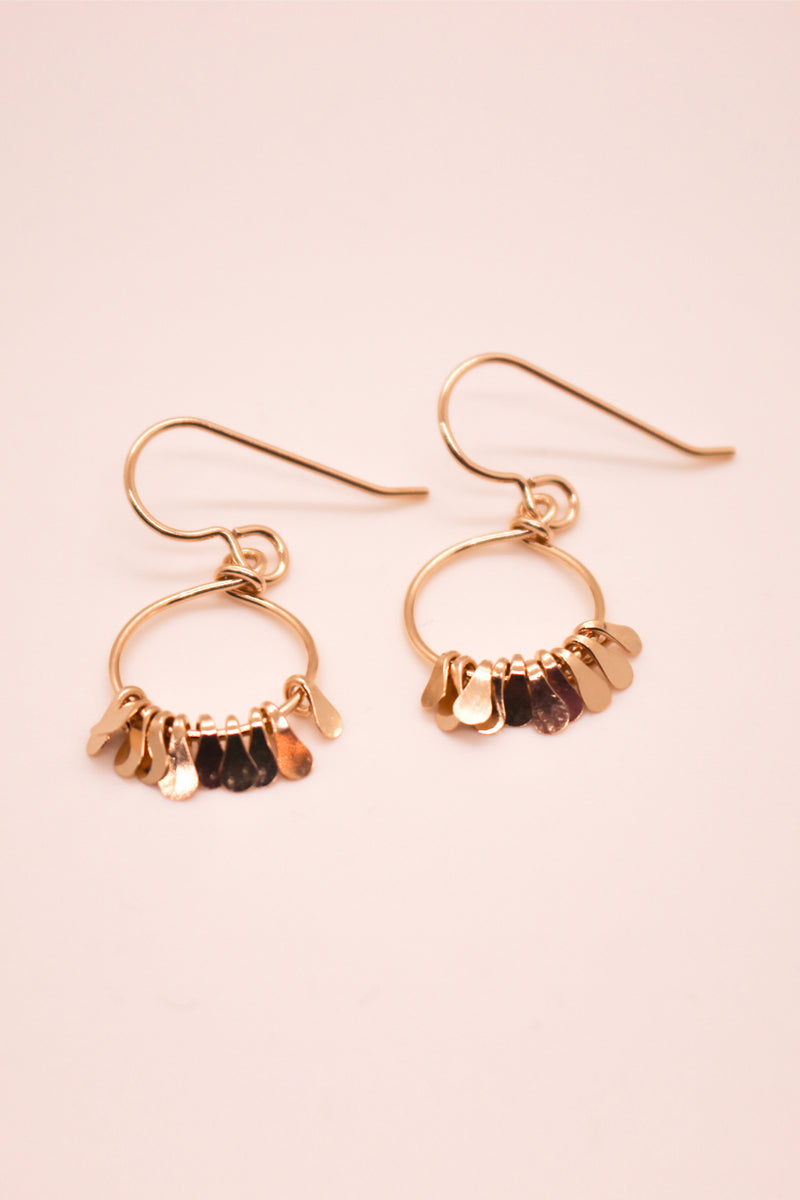 Mesi Earrings