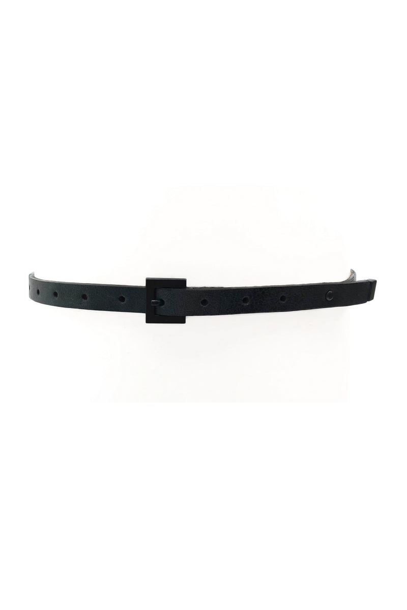 Mini Skinny Belt