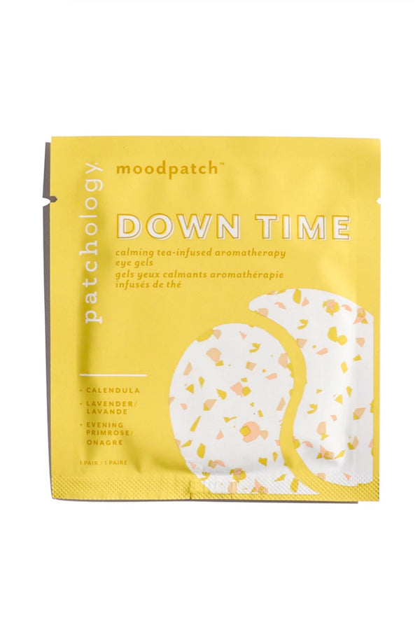 MoodPatch Down Time Eye Gels