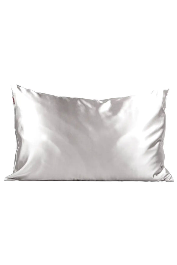 Standard Satin Pillowcase (Assorted Colors & Prints)