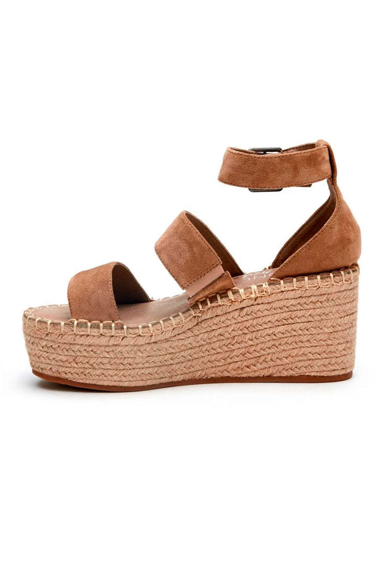 Soire Wedge