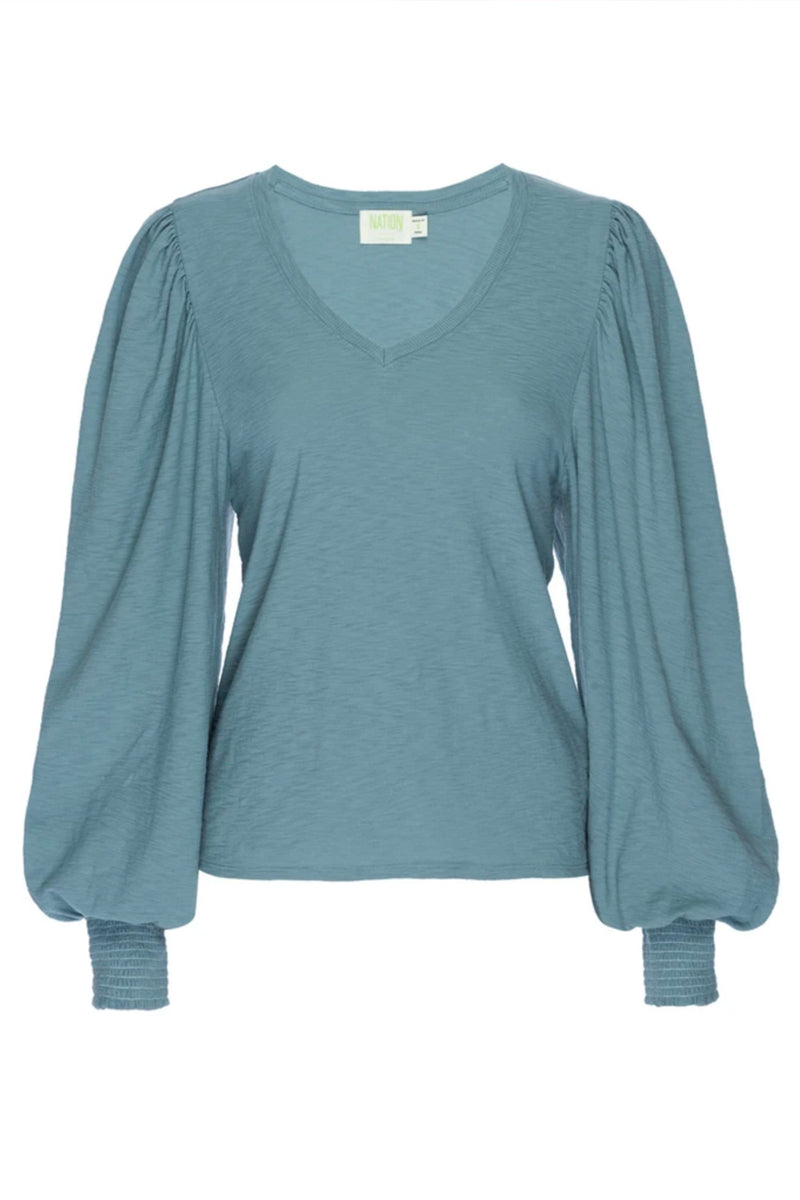 Tabitha Long Sleeve
