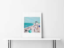 Load image into Gallery viewer, THE WHITE HUT  - LIMITED EDITION PRINT
