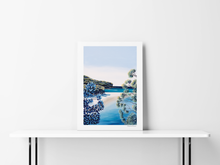 Load image into Gallery viewer, SHADOWS ON THE BAY  - LIMITED EDITION PRINT