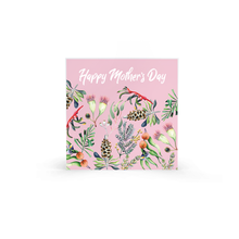 Load image into Gallery viewer, FLORAL CARD