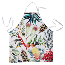 Load image into Gallery viewer, AUSTRALIAN FLORAL APRON