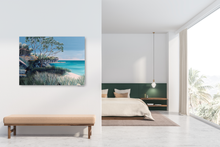 Load image into Gallery viewer, BAY OF TRANQUILITY- LIMITED EDITION PRINT